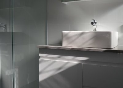 En-suite Bathroom Renovation Coffs Harbour February- March 2019