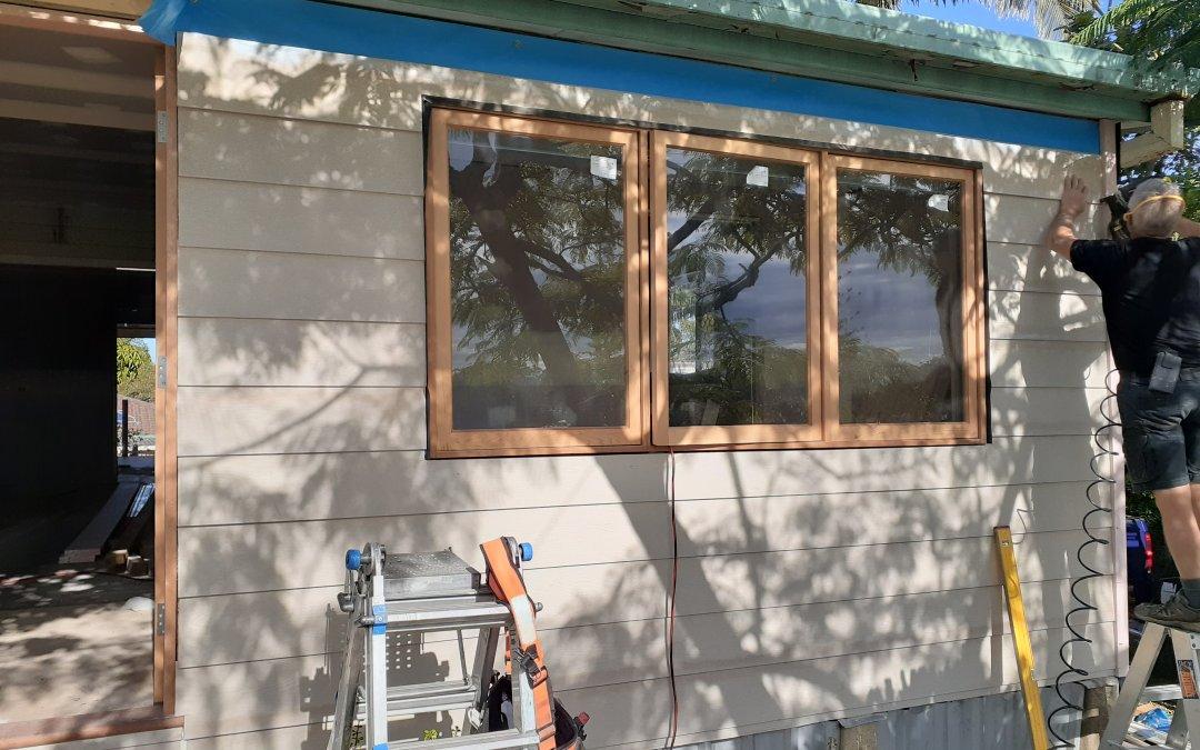 House Renovation Urunga NSW 2018- 2019
