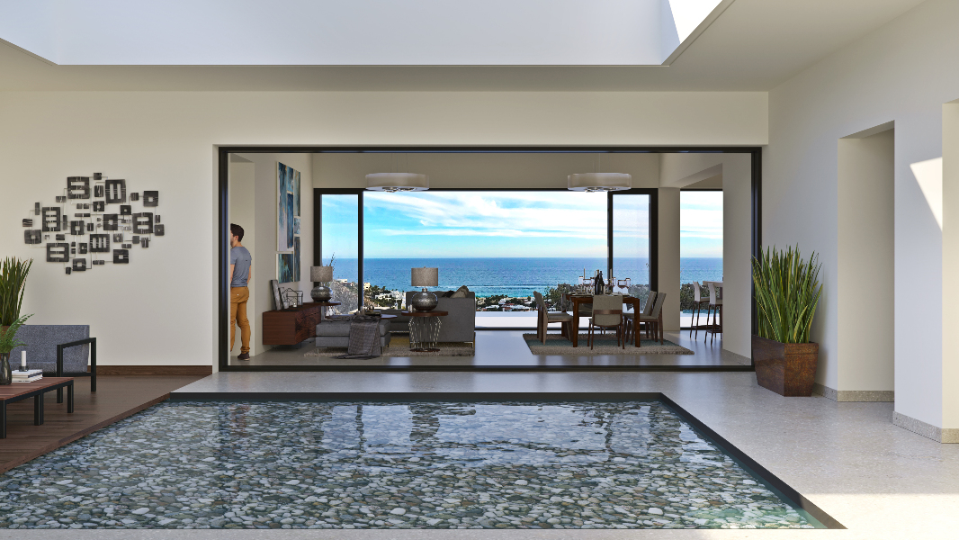 Villa Pitaya-Pedregal Cabo San Lucas