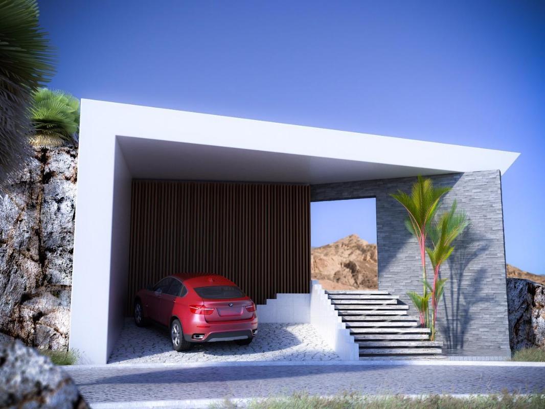 Villa 12, El Peñón