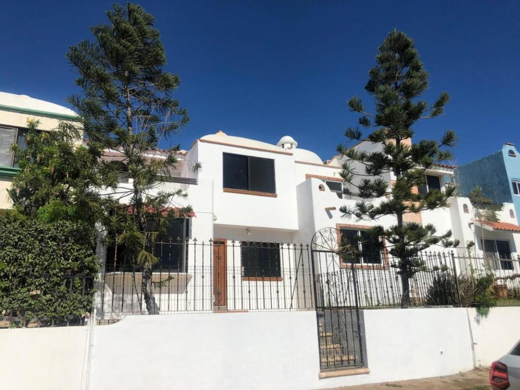 Casa 3 Puerta del Sol