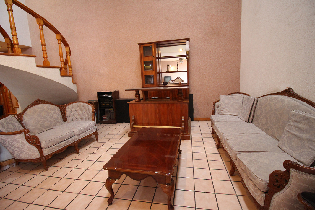 Casa en venta Valle Quieto, Morelia