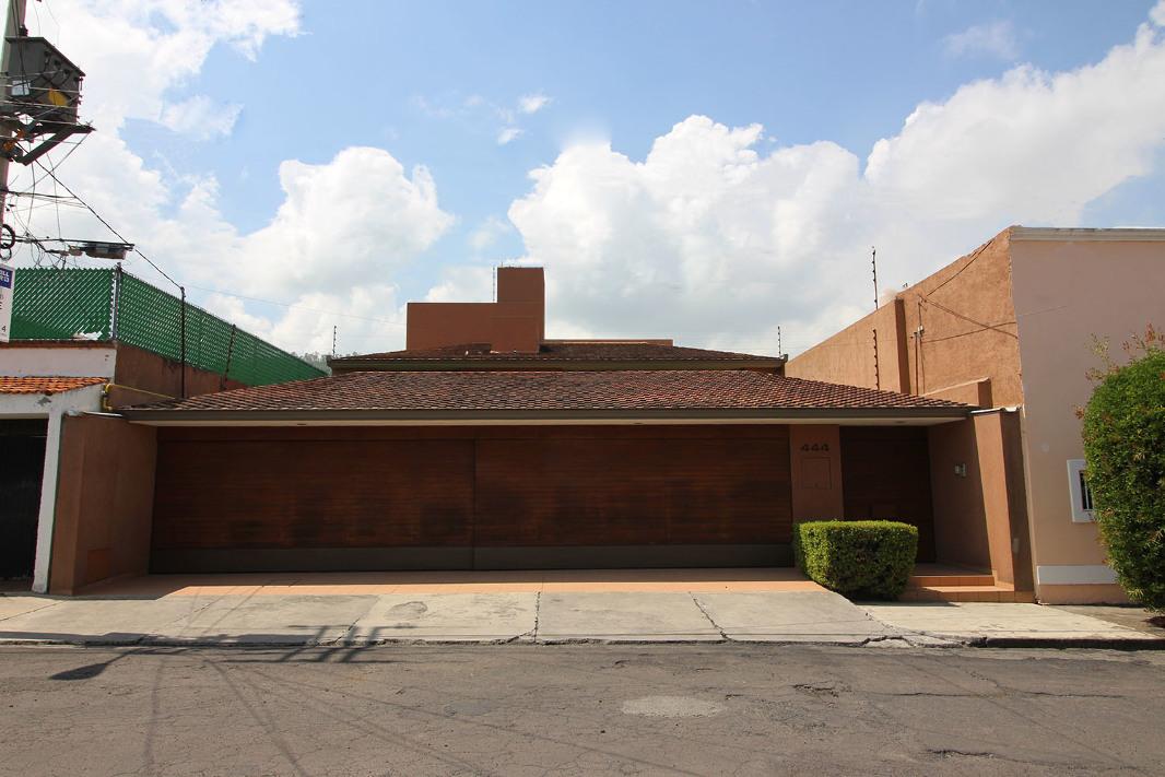 Casa en venta en Morelia, Fracc. Las Américas.