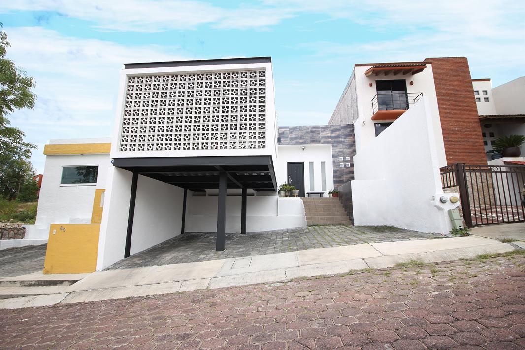 VENTA DE CASA EN MORELIA, FRACC. MONASTERIO