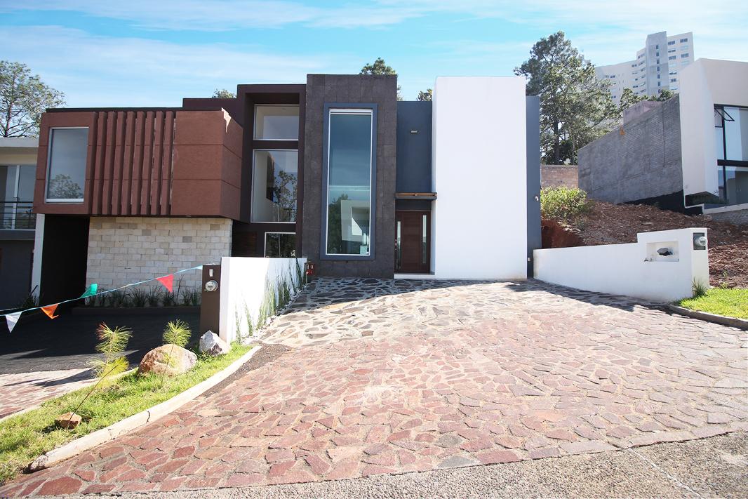 Casa en venta en Morelia, Altozano