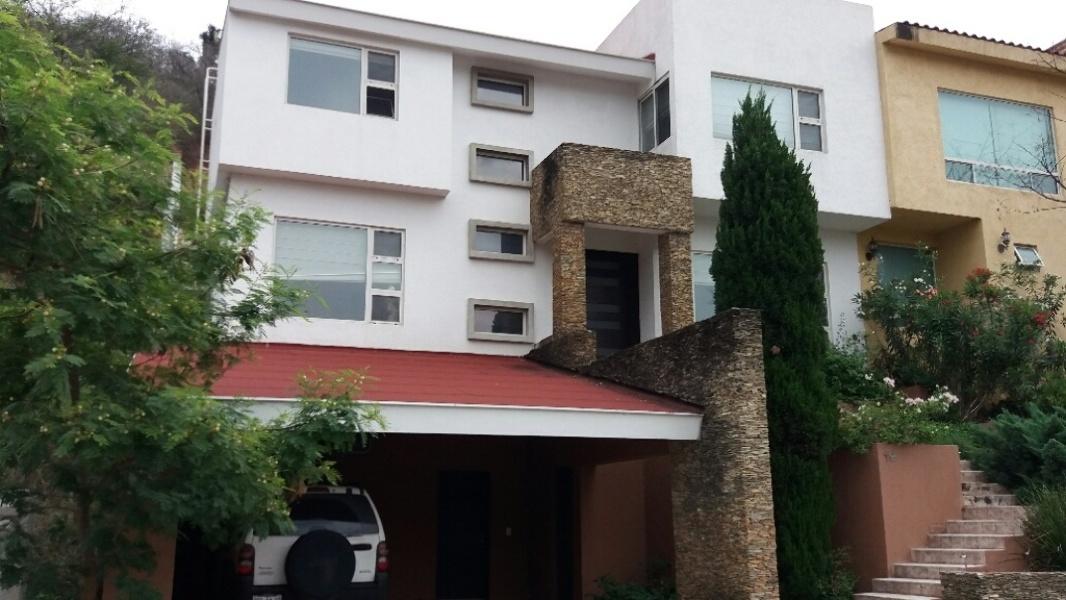 Casa Bosquencinos