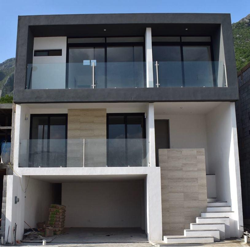 Casa Contry Sur 1