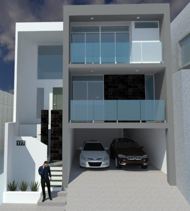 Casa Contry Sur 3