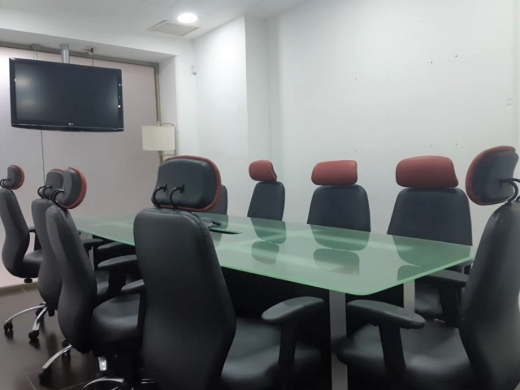Edificio Progreso Oficina 202