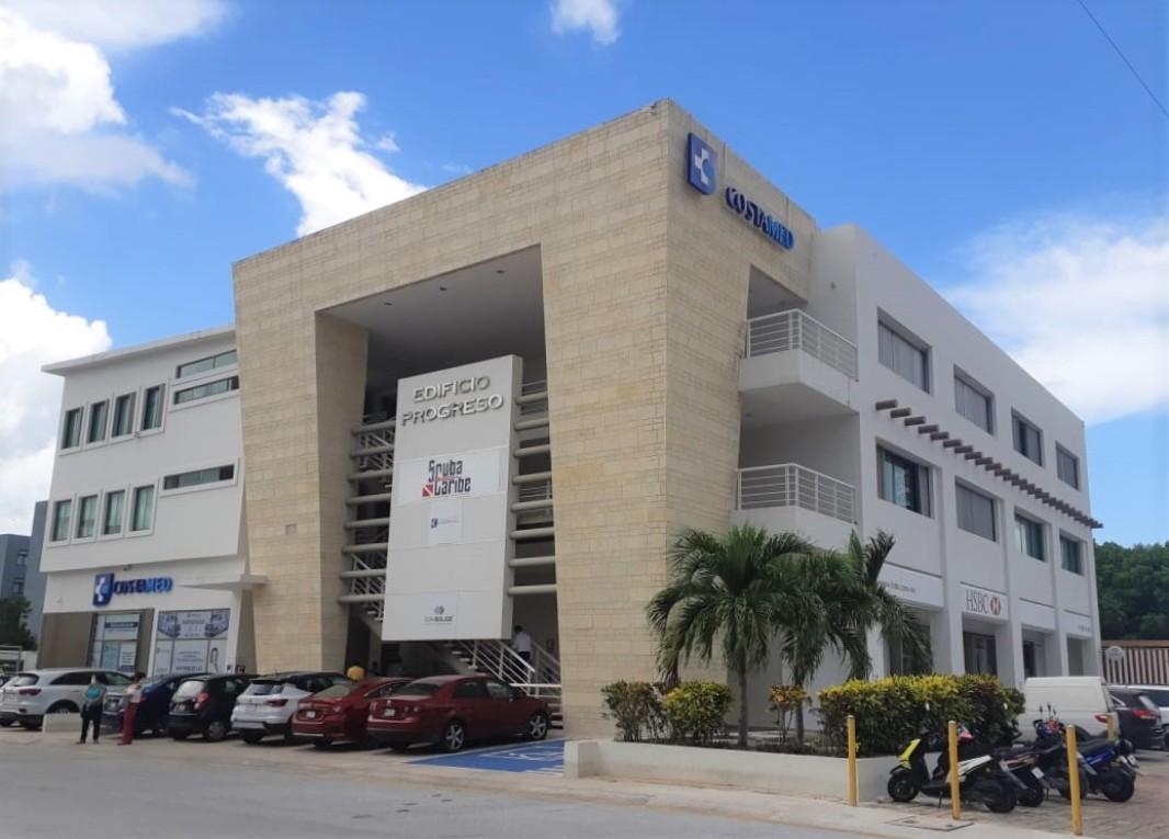 Edificio Progreso Oficina 201