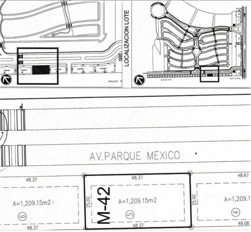 Ciudad Mayakobá Lote Mixto 13