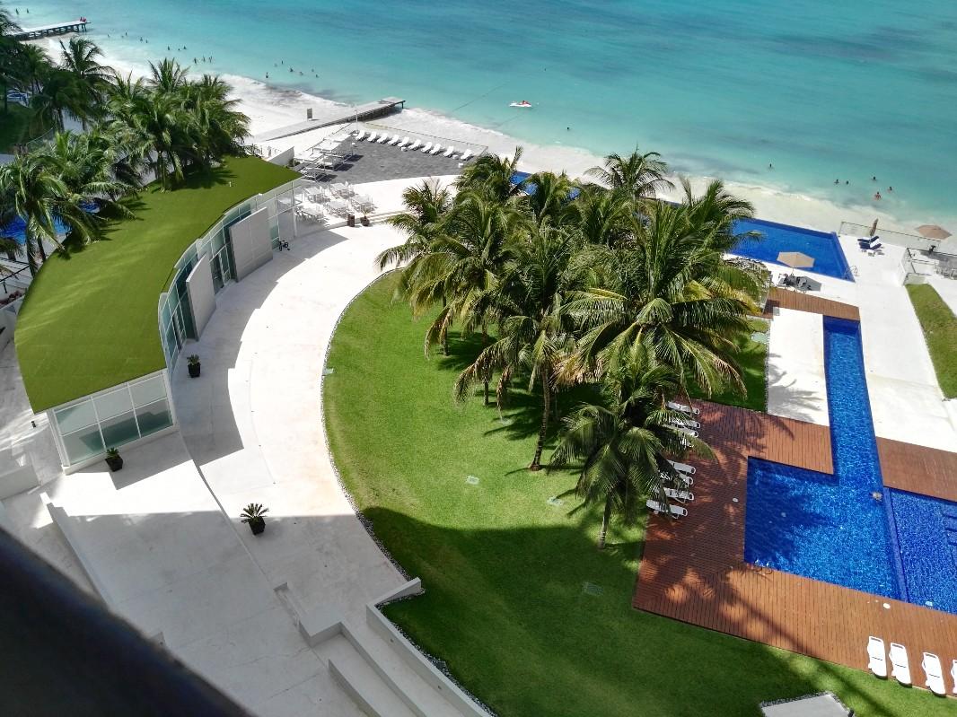 Departamento Punta Cancun