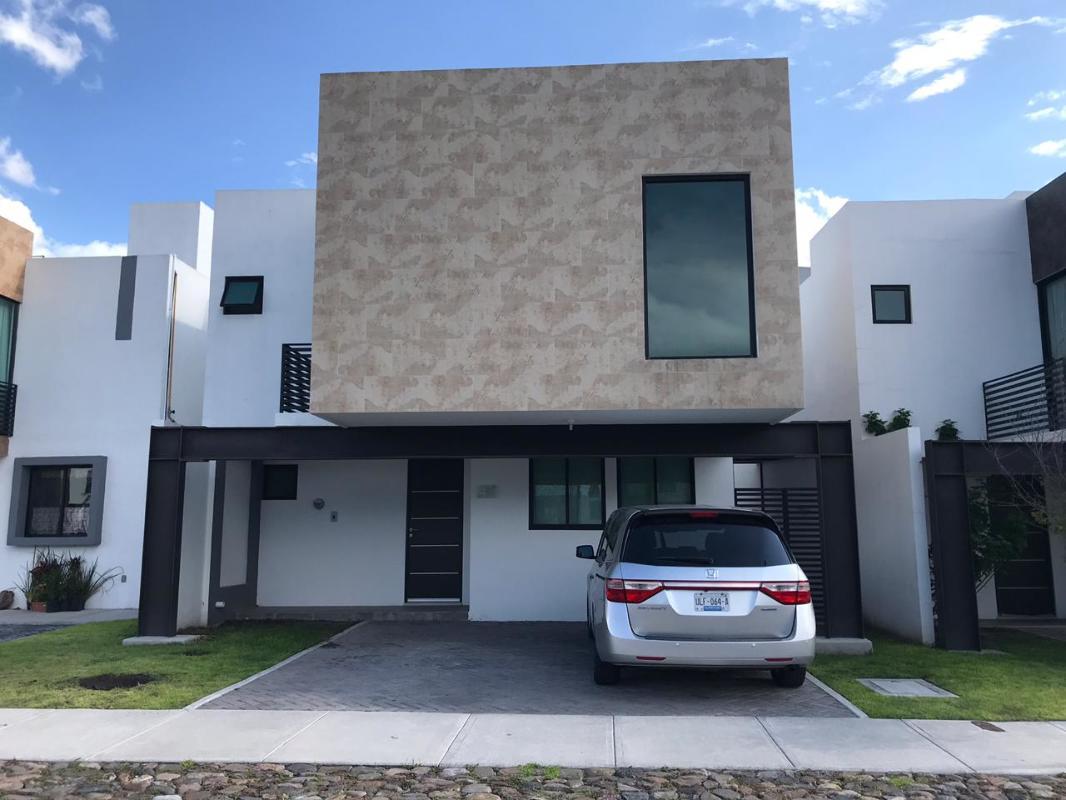 Casa en Renta, La Vista