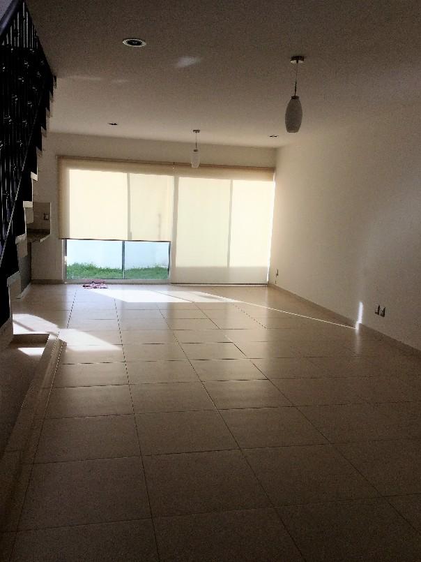 Casa en Renta, Condesa Juriquilla