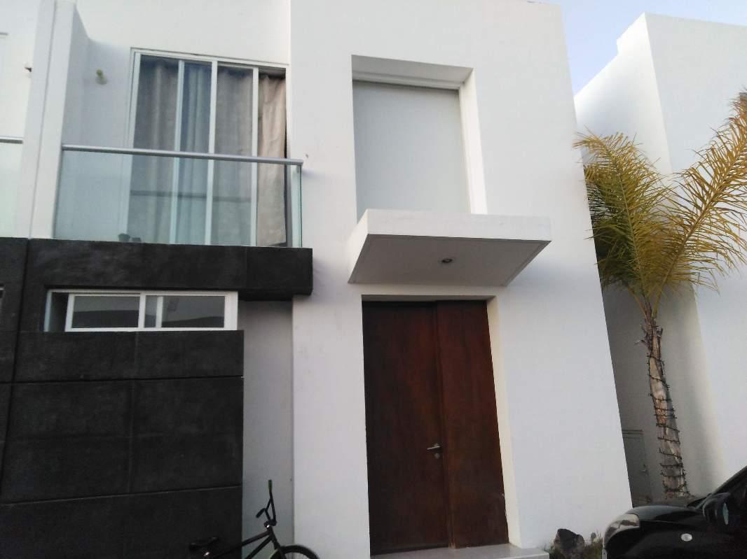 Casa en Renta, El Refugio
