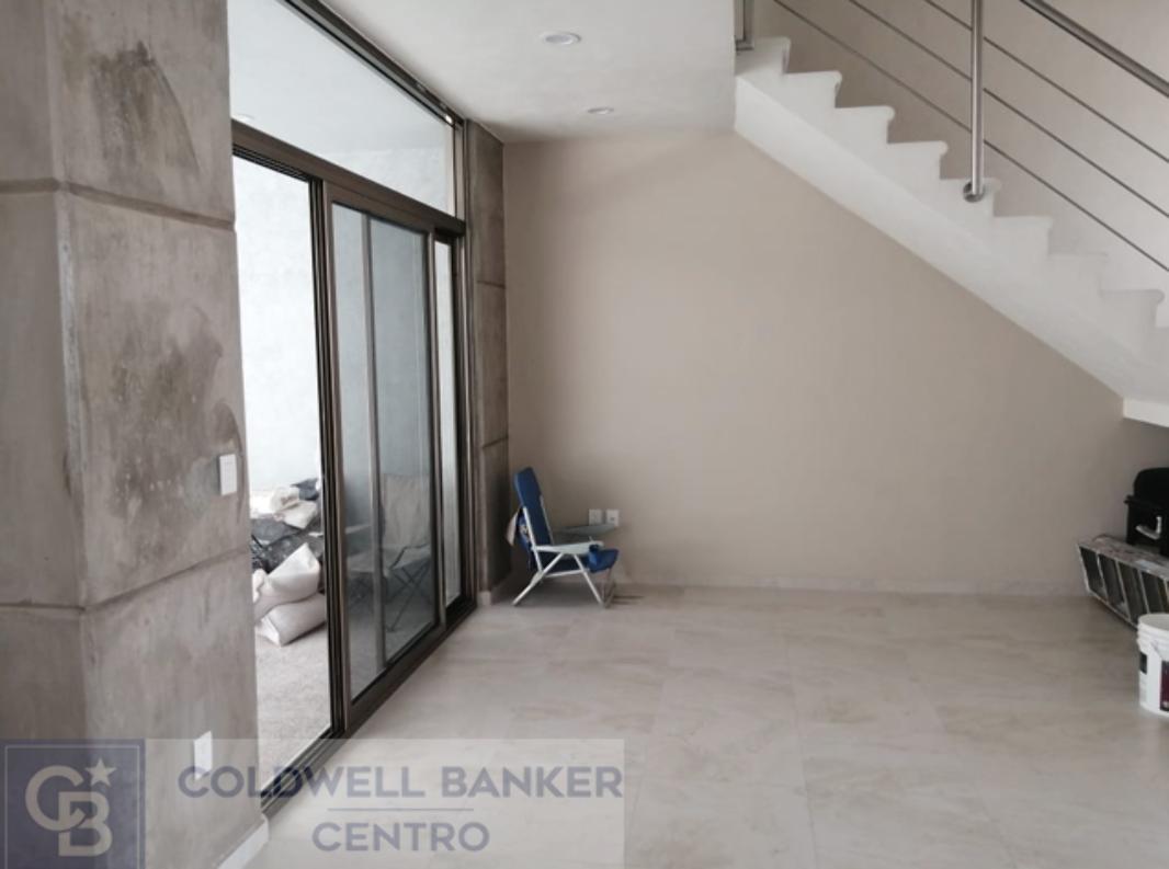 Casa en Renta, Balcones Coloniales Queretaro