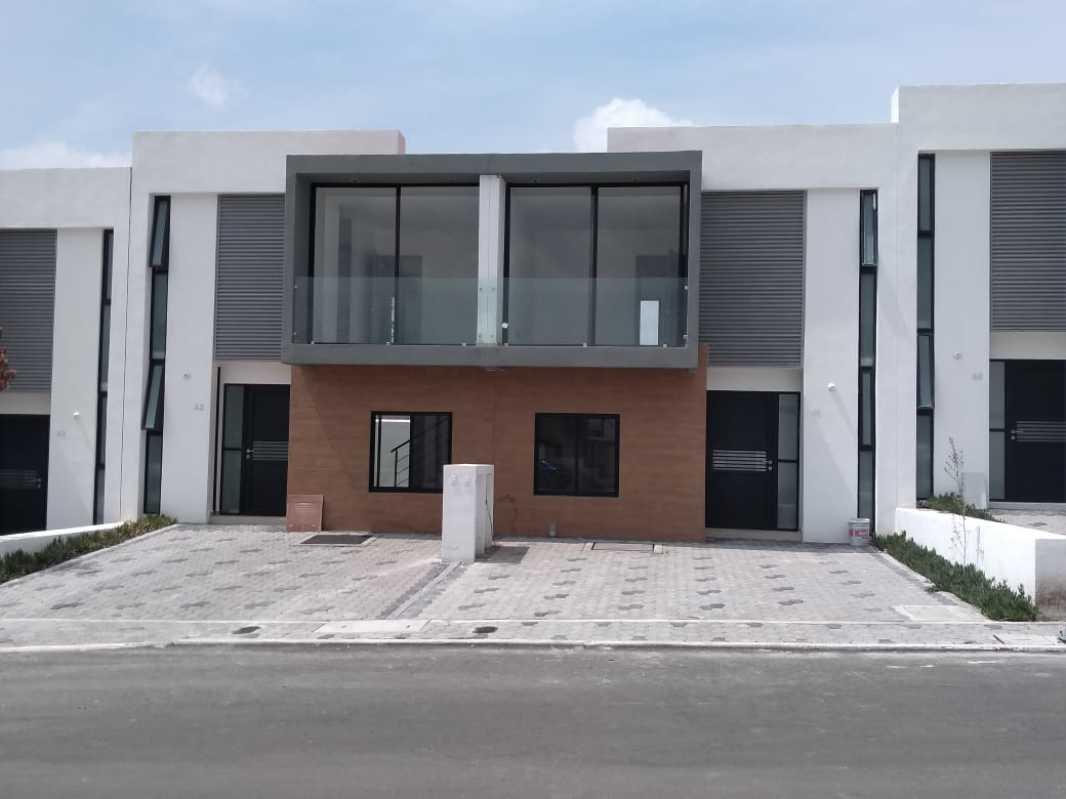Venta Casa Refugio
