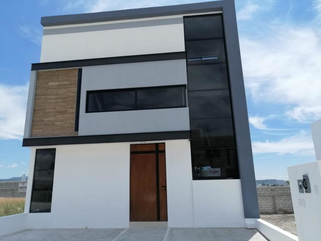 Casa en Venta, Altos Juriquilla