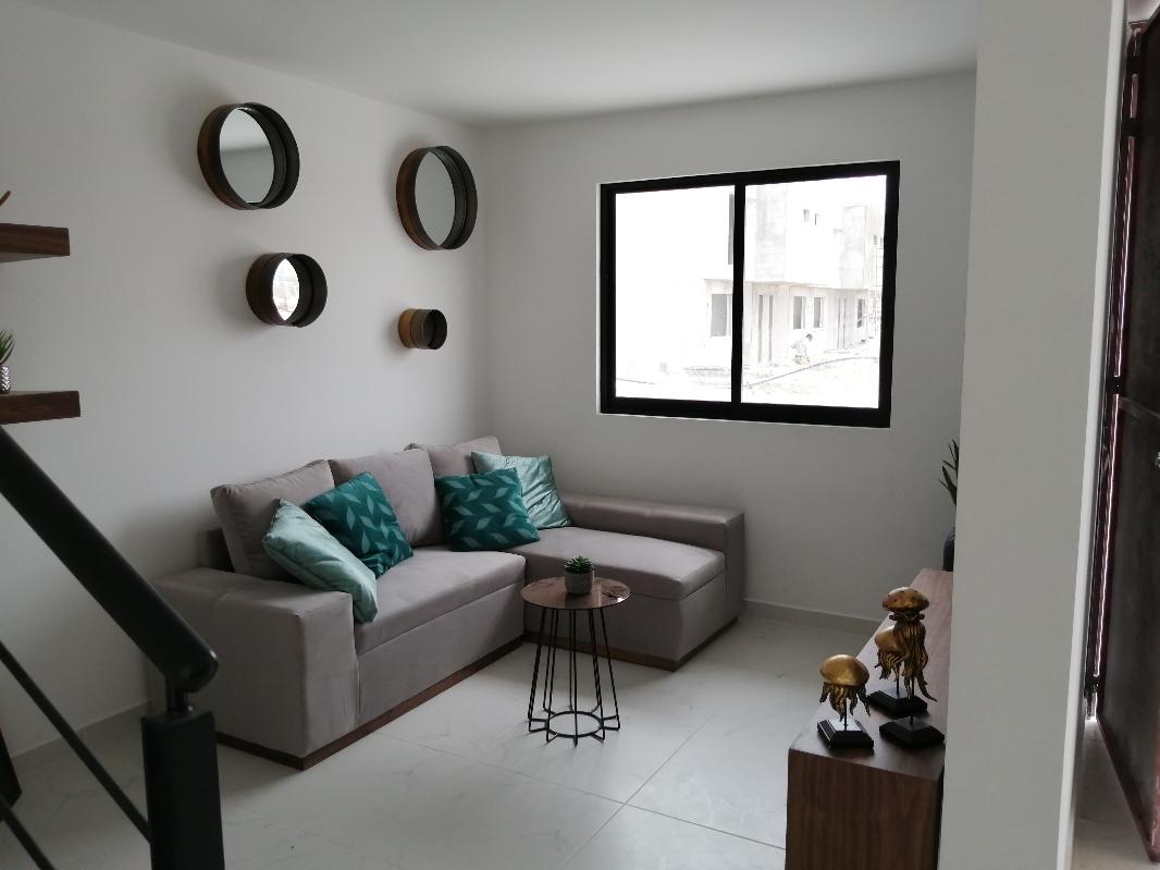 Casa en Venta, Zakia
