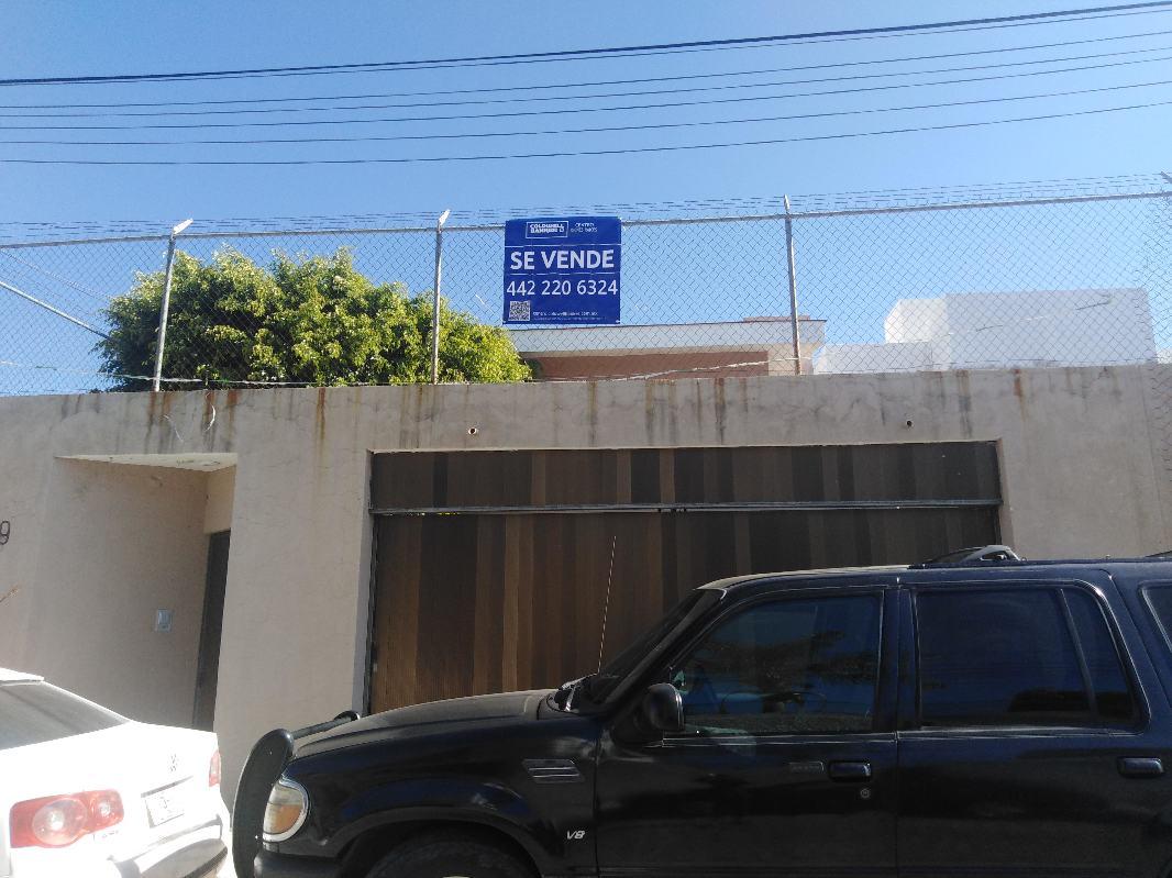 Casa en Venta, Carretas