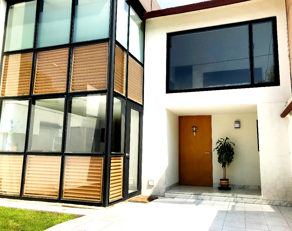 Casa Prados Coyoacán