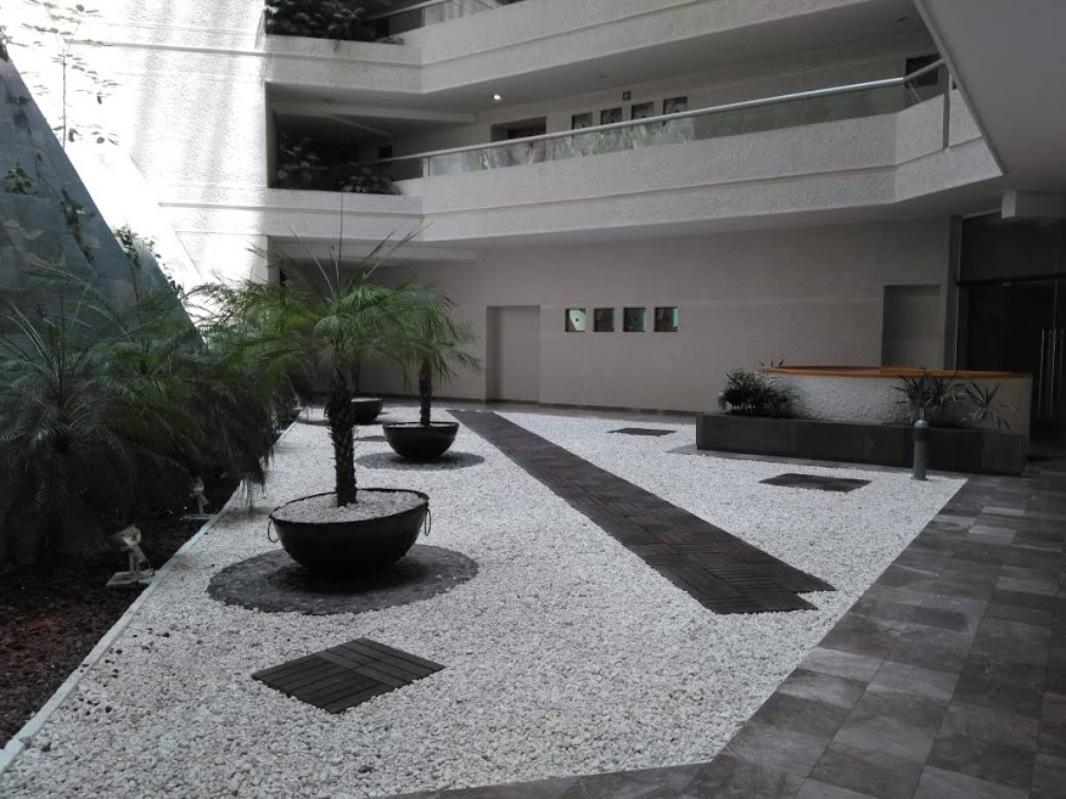 Departamento PH en Renta, amueblado, Bosques de las Lomas