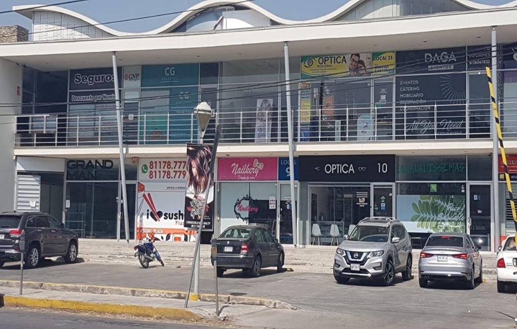 Renta Local Centro