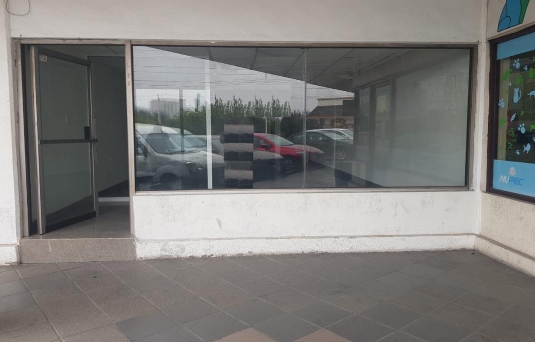 Renta Local Monterrey