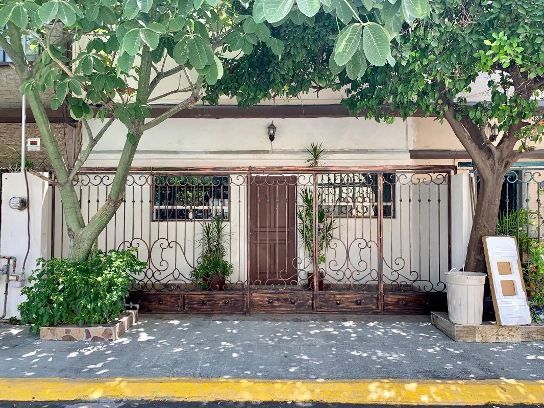 CASA PARA OFICINA COLONIA OBRERA (CENTRO MONTERREY)