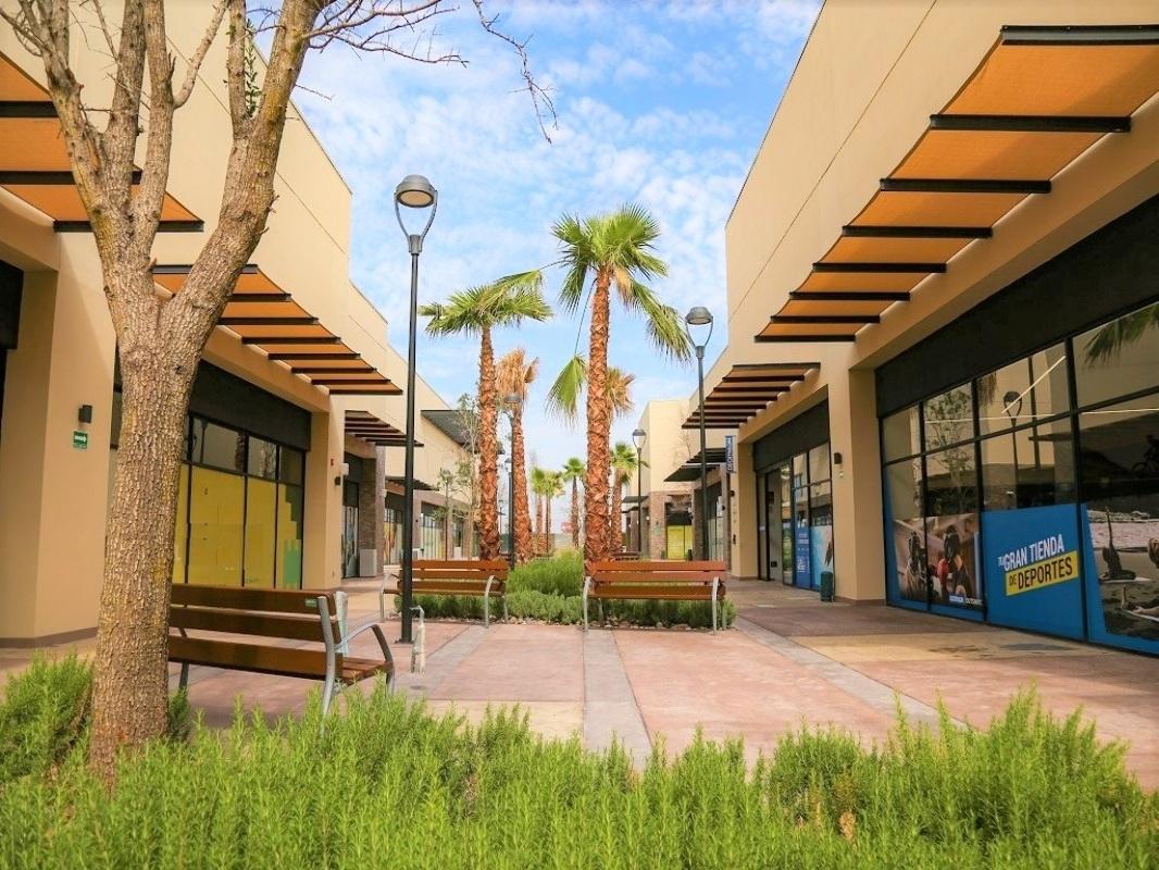Terreno Pads Comercial en Renta Torreón 775 M2 P09