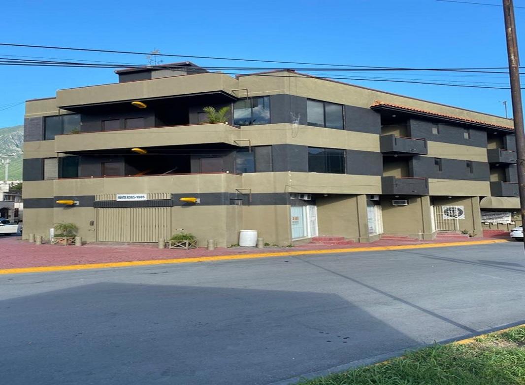Depa Renta Monterrey Sur