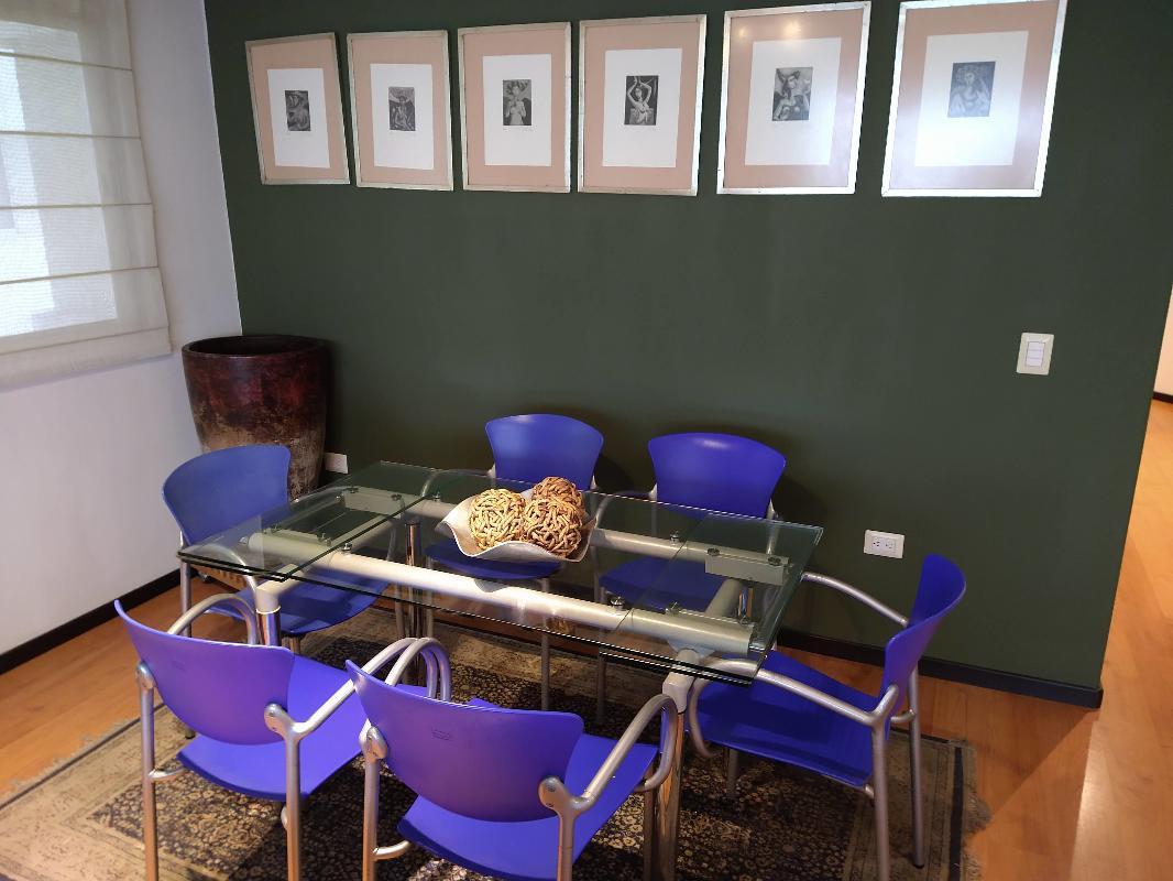 Departamento Renta Amueblado
