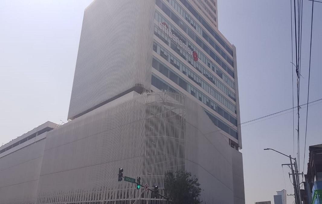 Renta de depa en Centro