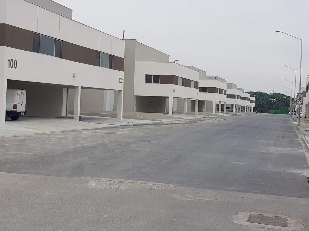 Parque Industrial Los Lermas