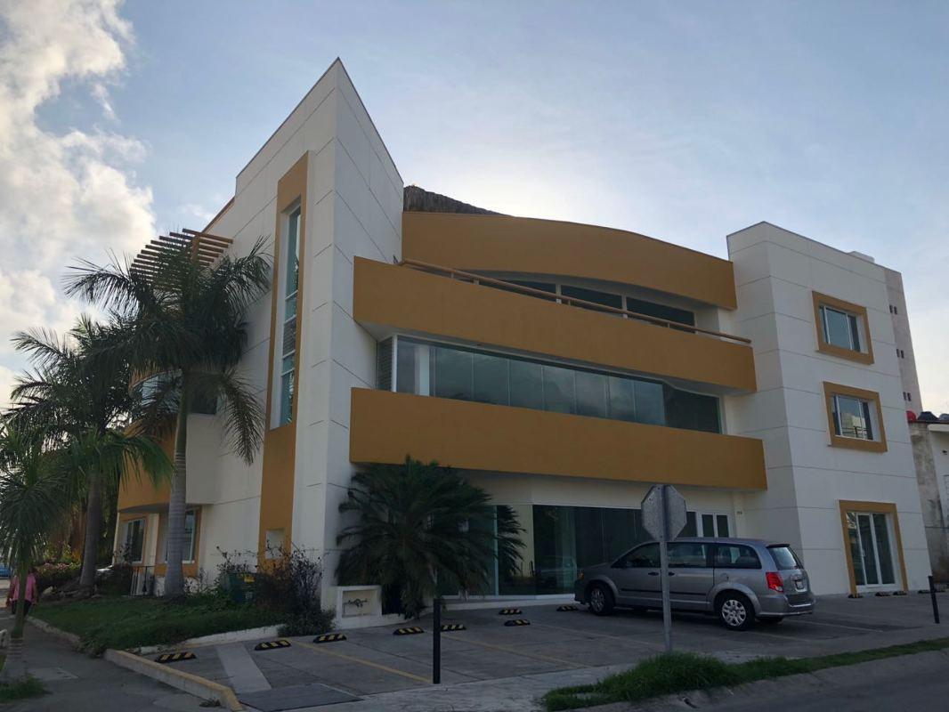 Edificio Rio Amarillo