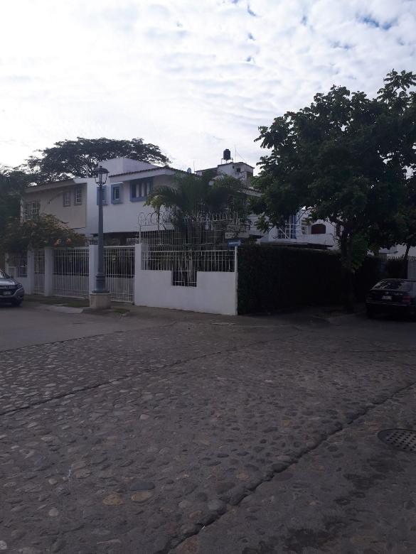 Casa Rio Amarillo