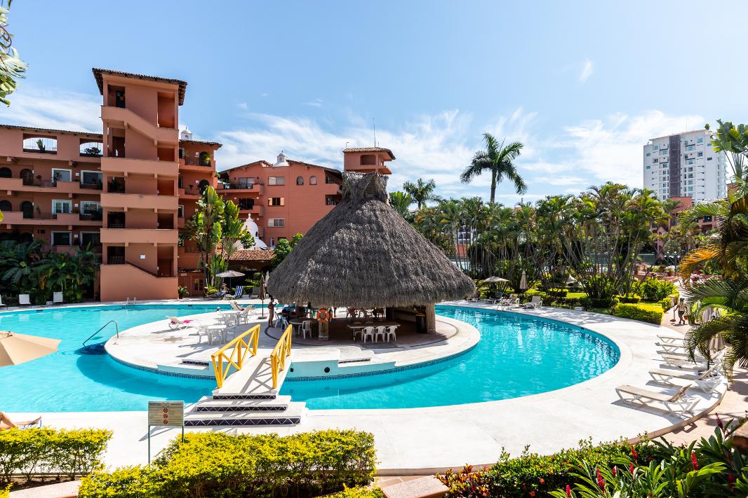 Condominio en Marina Vallarta - Puesta del Sol 3207