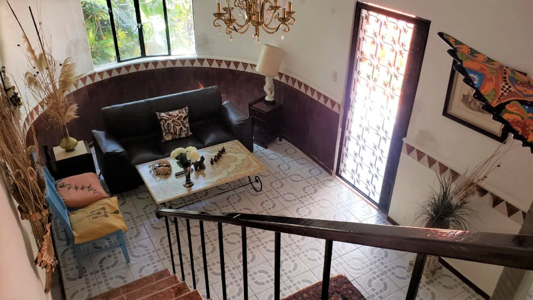 Céntrica Casa en Chapala