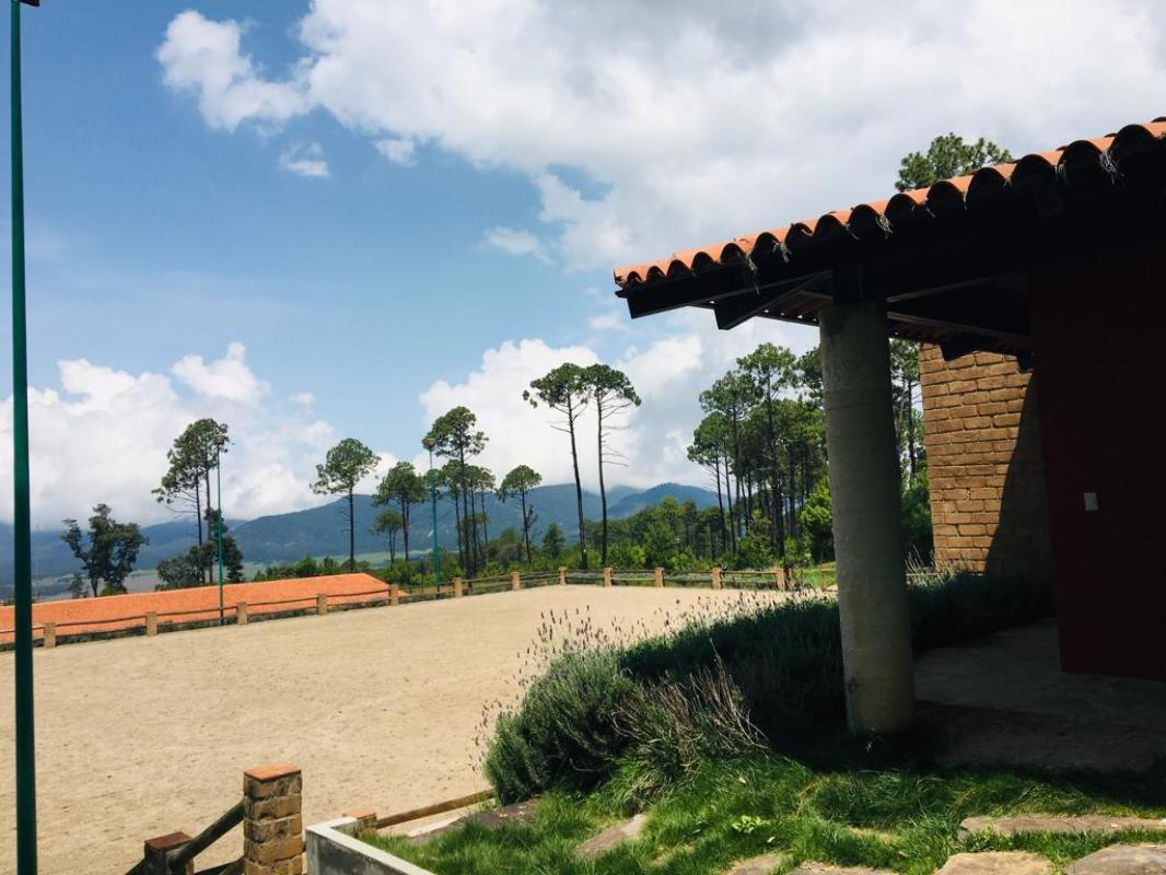 Venta de Terreno en Tapalpa  Bosques del la Cañada