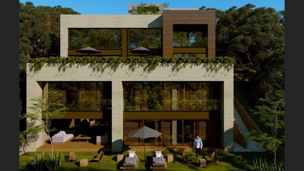 Espectacular casa en Lomas Country Club