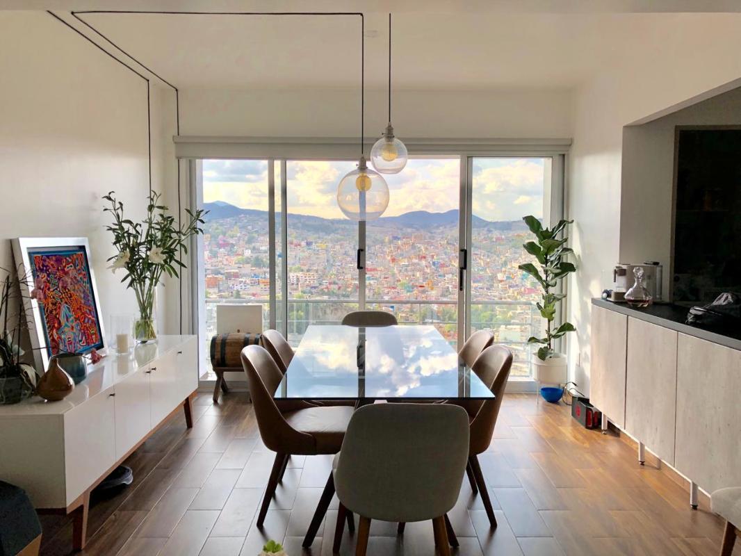 Departamento en venta - Puerta del Sol 2 Bosque Real