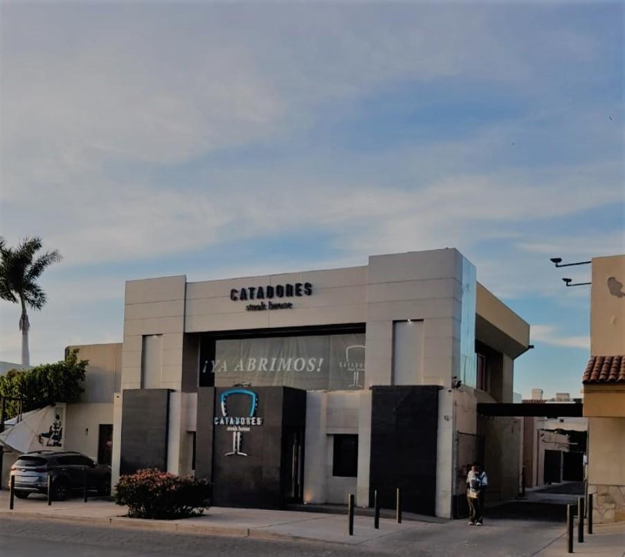 RESTAURANTE CATADORES steak house