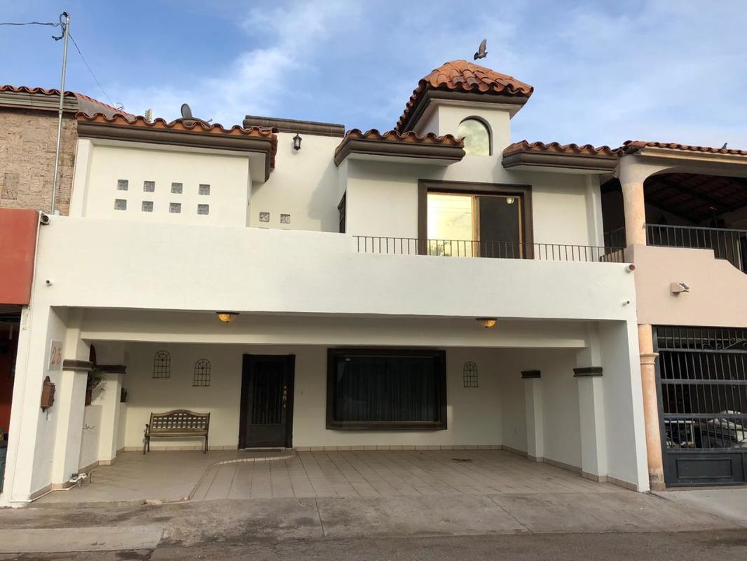 Casa Río Grande