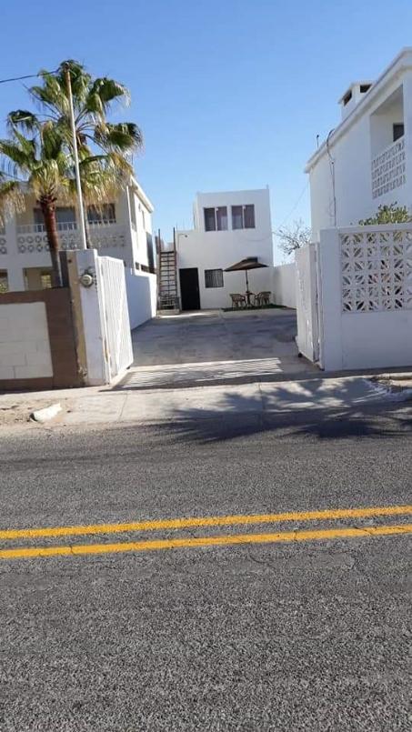 Casa en Bahia de Kino
