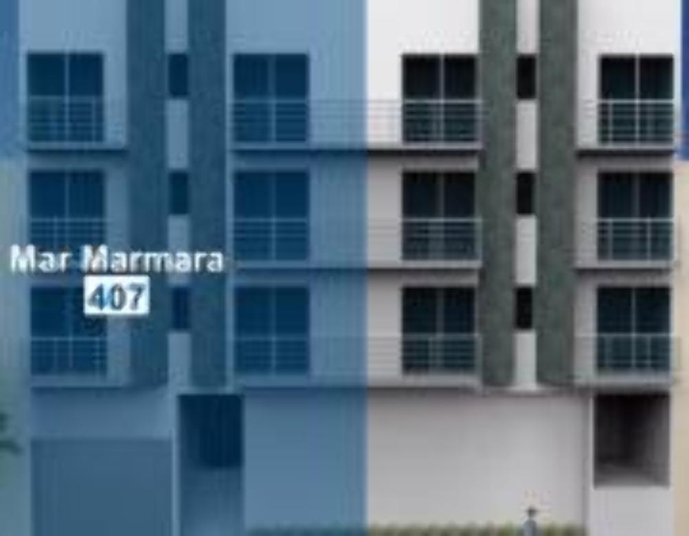 DEPARTAMENTOS EN VENTA, MAR MARMARÁ, POPOTLA