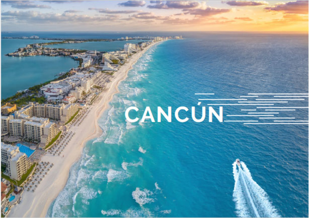 Preventa Departamentos Puerto Cancún