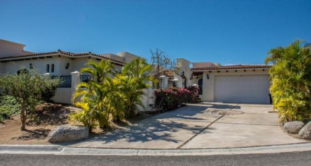 Casa Ensueño 8 ,  Las Colinas del Condominio Maestro, Cabo del Sol CSL