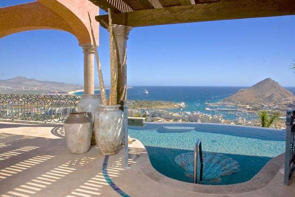 Villa Luces Del Mar, El Pedregal de CSL
