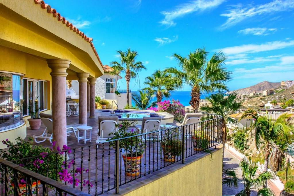 Villa Bougainvillea, El  Pedregal de Cabo San Lucas