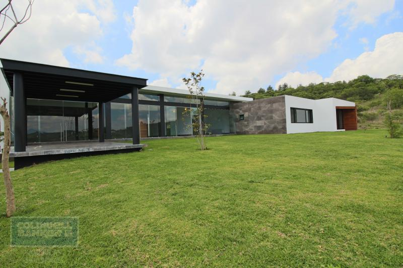 Residencia en venta en Morelia, Ranchete Club de Golf Tres Marías